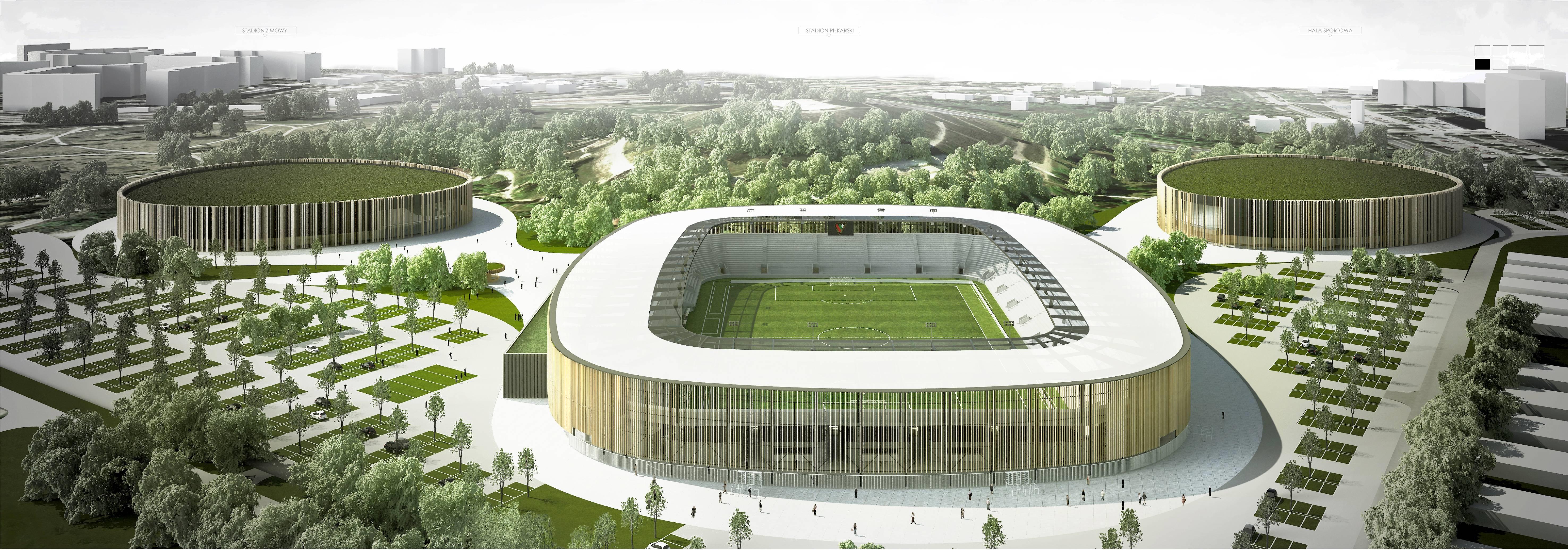 Stadiony 3